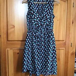 Be Bop Dress Sz Med